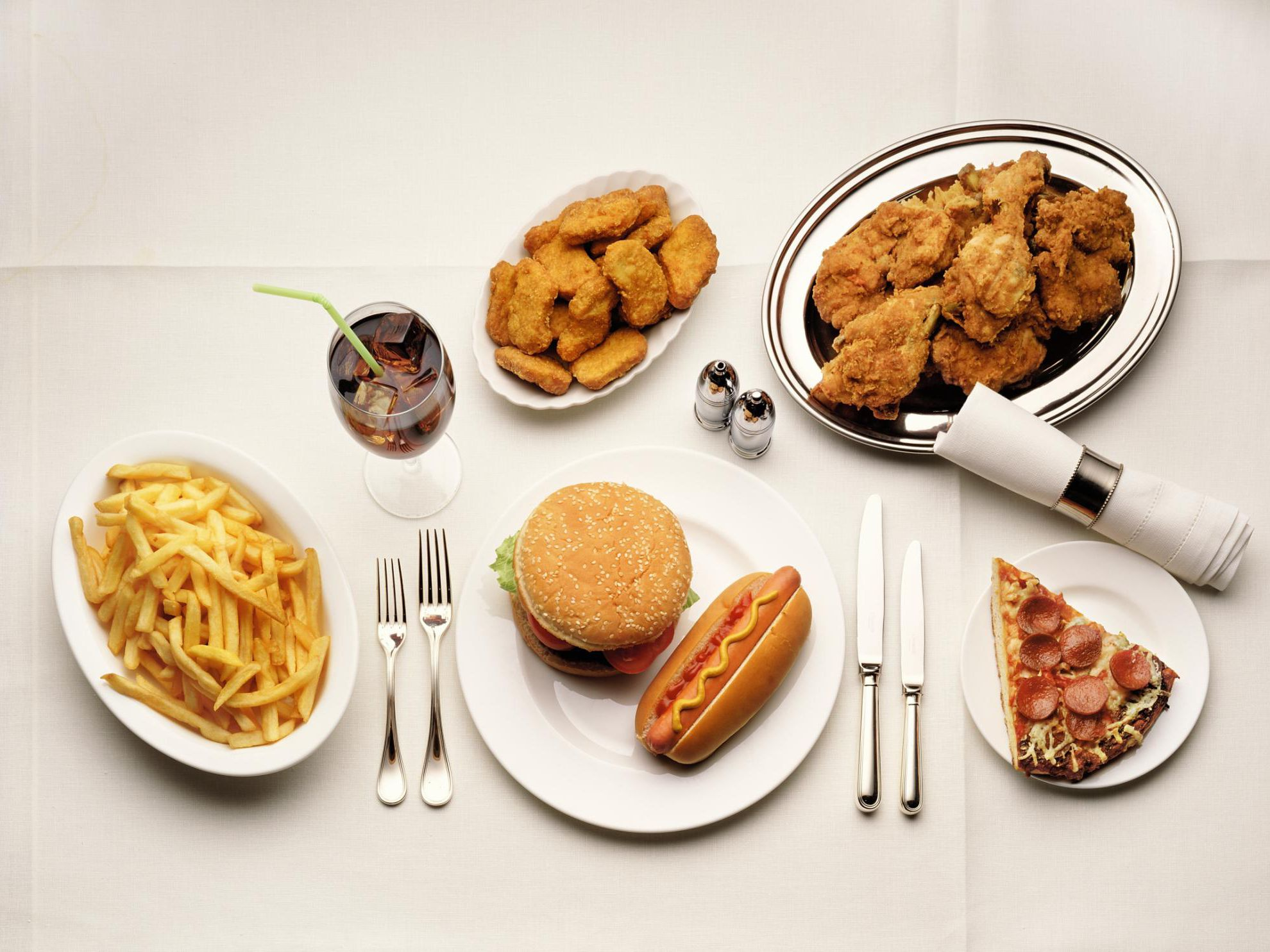 what food is high in cholesterol