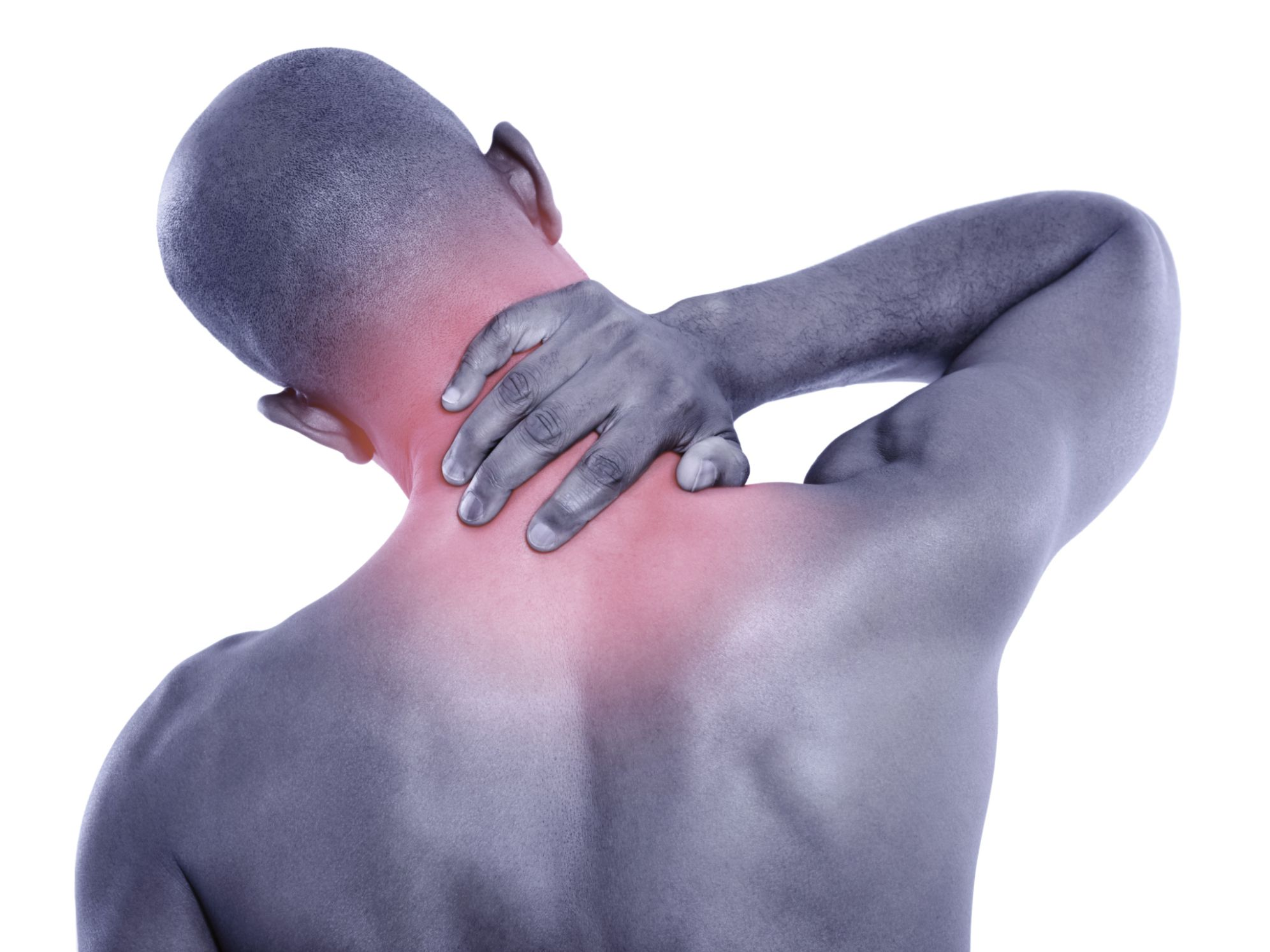 Pain Relief for Inflammation in Fibromyalgia