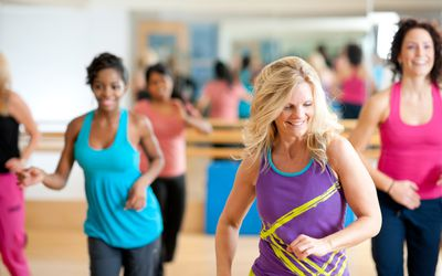 4ae19cf84704e Might Zumba Be the Best Workout for People With Arthritis