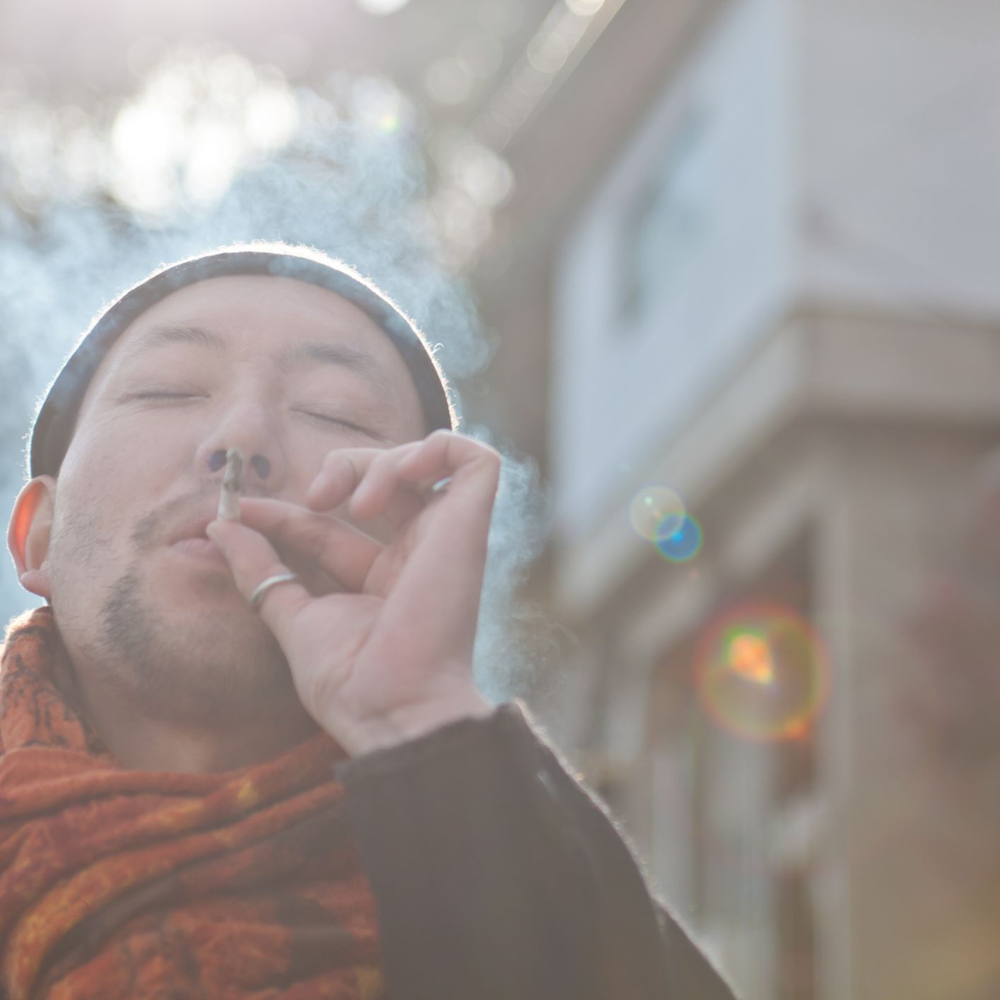 The Japanese Lung Cancer Smoking Paradox