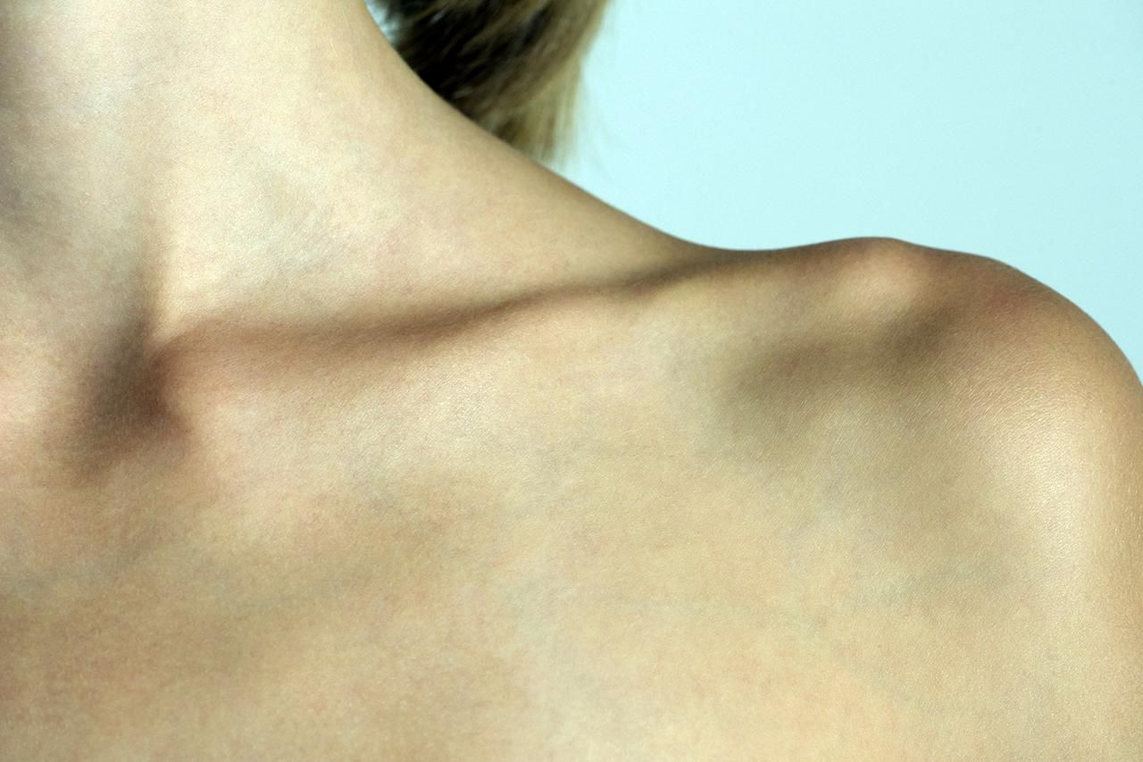 Clavicle Fracture Physical Therapy Exercises
