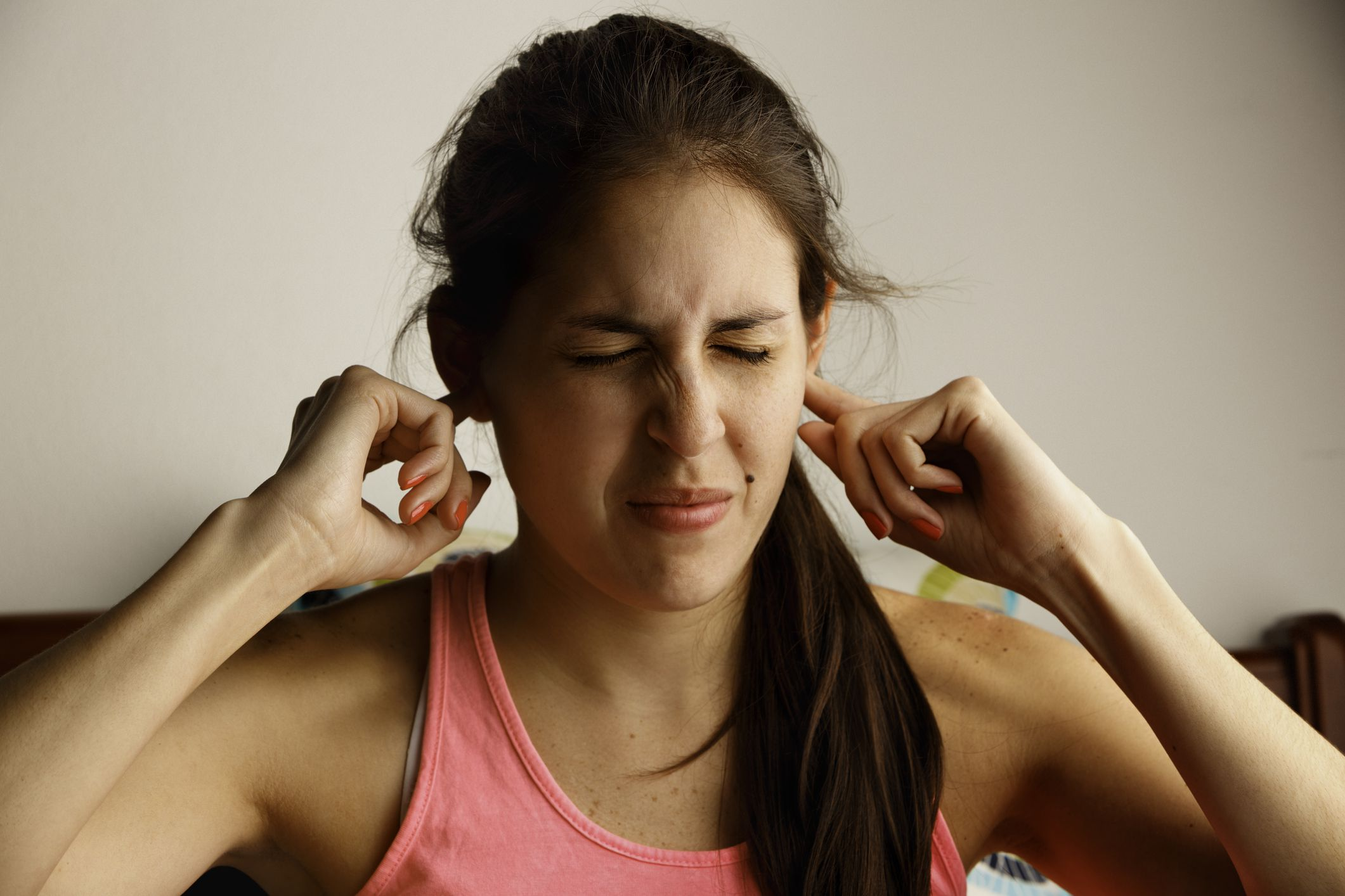 Plugged Ears And How To Relieve Them