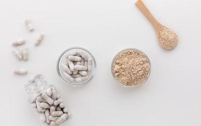 Avipattikar capsules and powder