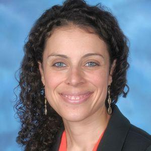 Lindsey Waldman, MD, RD