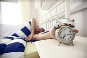 Learning how to avoid hitting snooze may require determining your sleep needs and fixing causes of excessive morning sleepiness