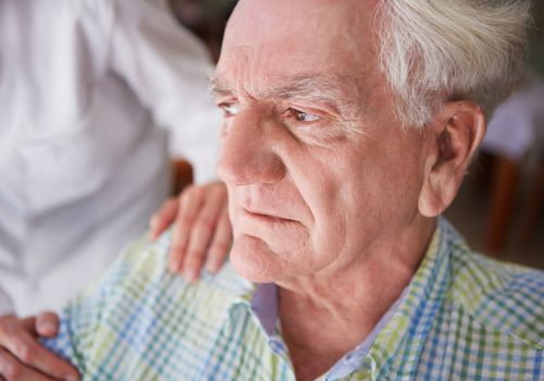 Anger and Aggression in Dementia Can Be Challenging