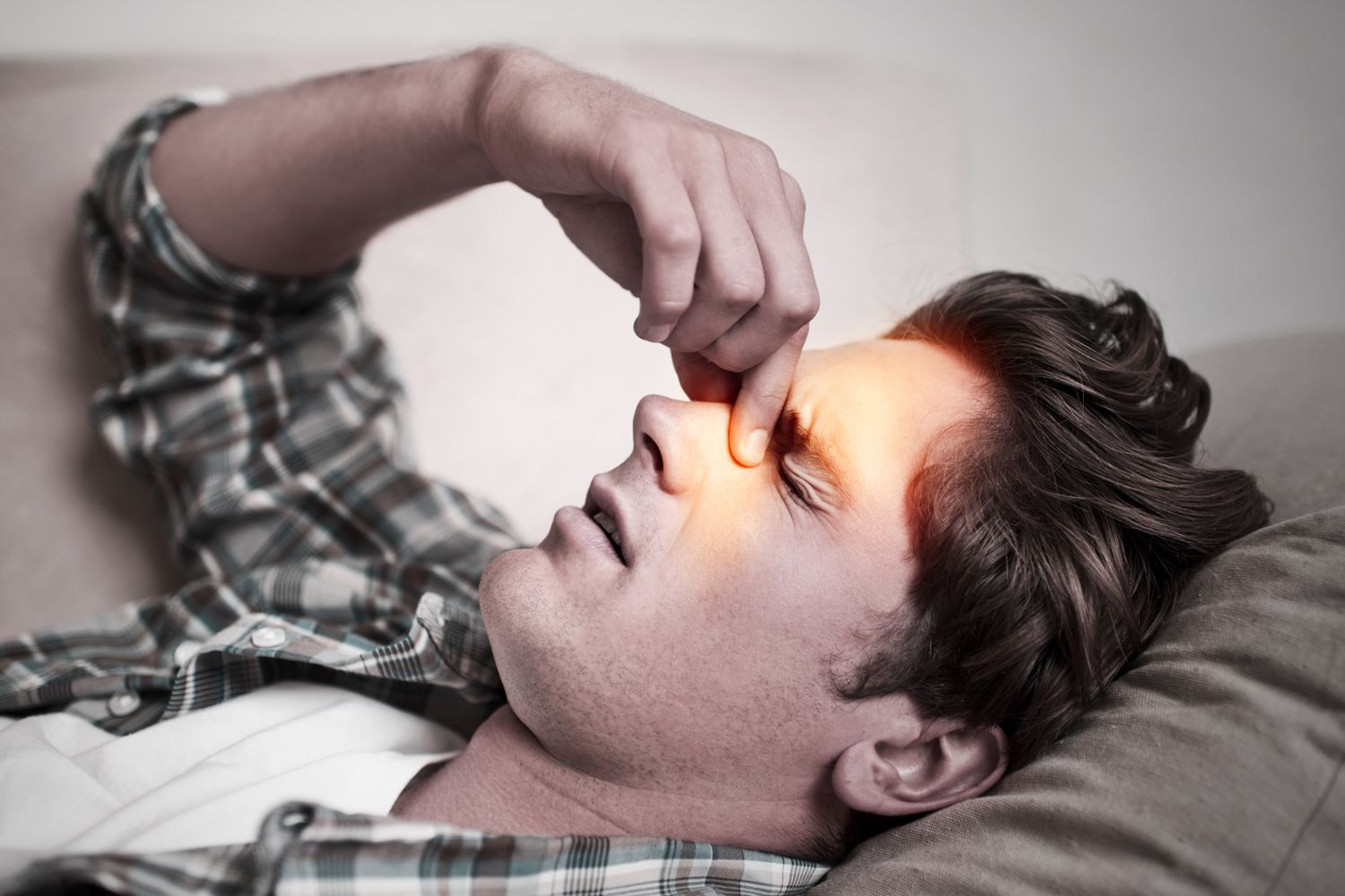 Sinus Infection: Causes and Risk Factors