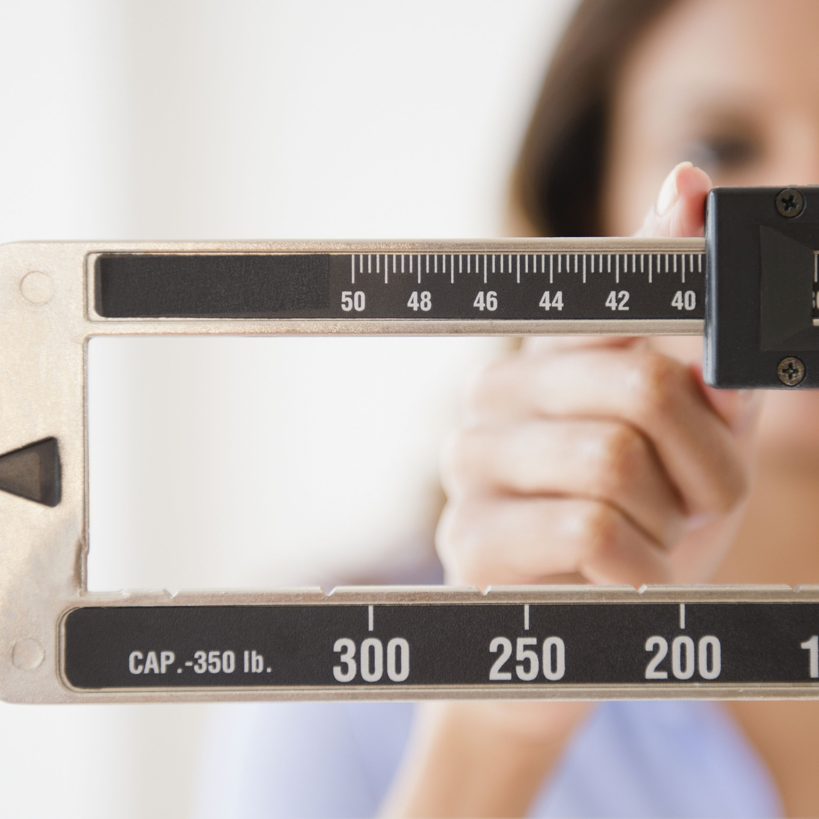 How to Gain Weight When You Have IBS