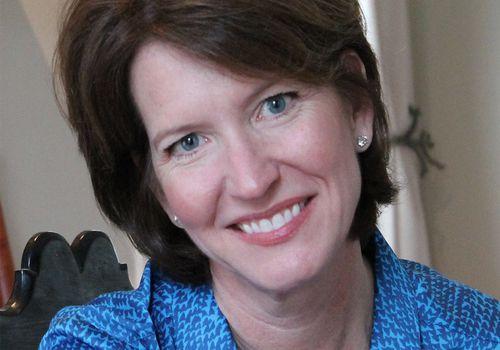 Jill Castle, MS, RD