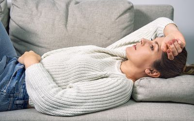Fatigue can be as sign of blood cancer