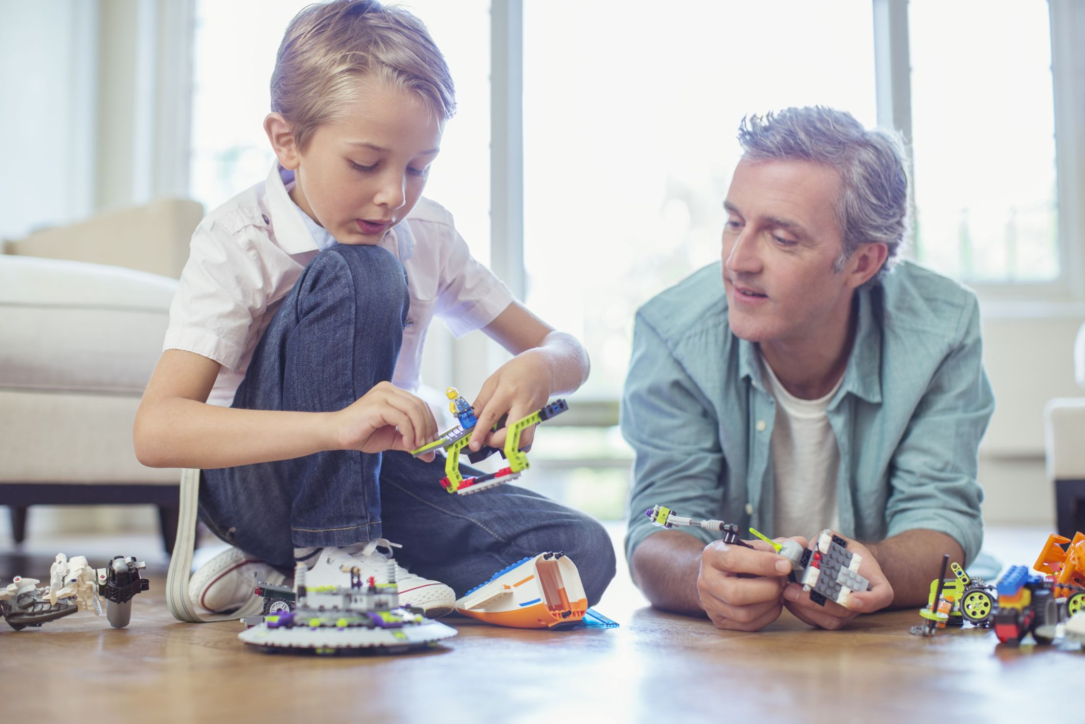 6 Autism Therapies Parents Can Provide in Their Own Home