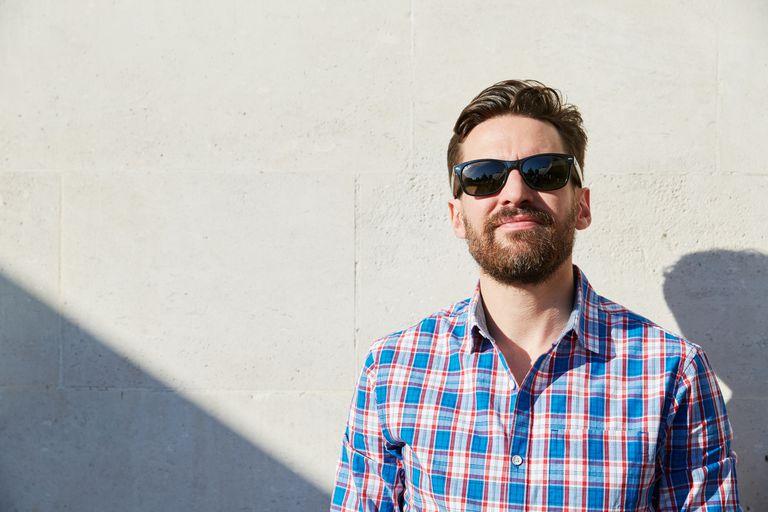 2e375fea96 bearded man wearing sunglasses outdoors