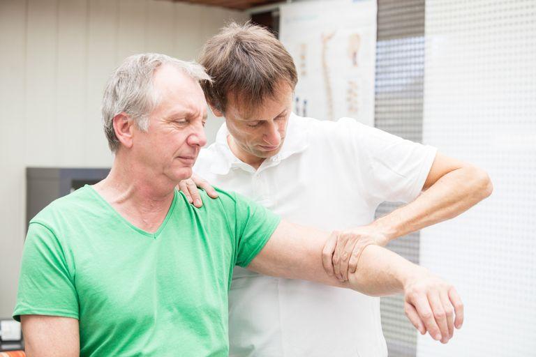 Osteoarthritis prognosis.