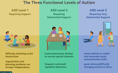 Treating Autism As Problem Connection >> Why High Functioning Autism Is So Challenging