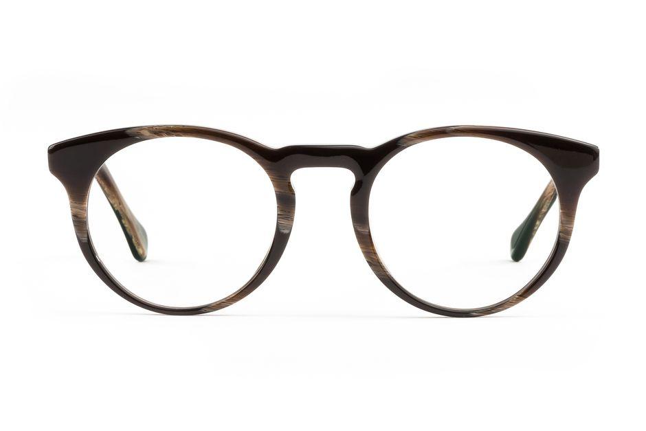 Turing Glasses