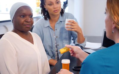 home care for cancer