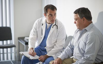 Choosing a Hepatologist vs  a Gastroenterologist