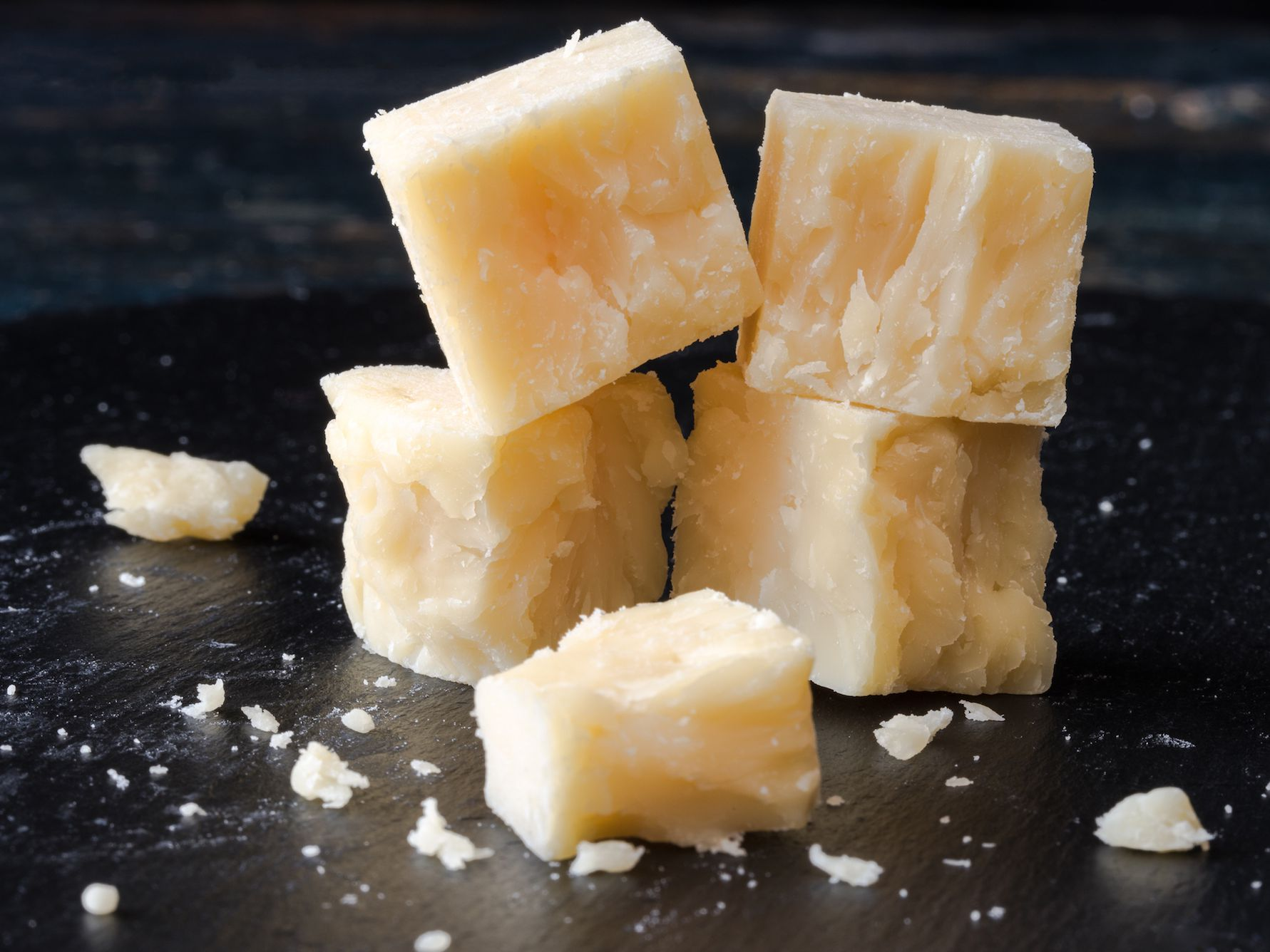 cheese ok on low fat diet?