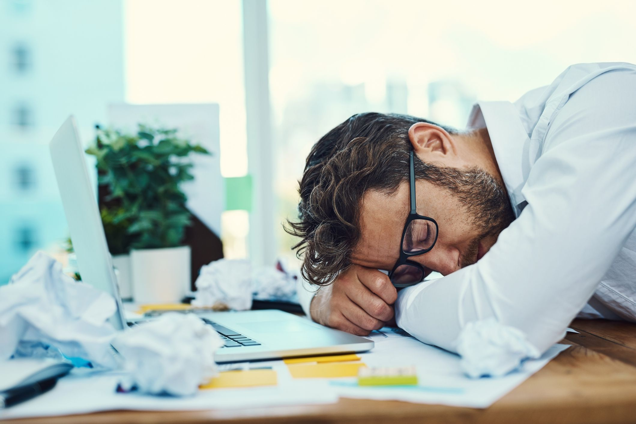 Is Too Much Sleep a Medical Condition?