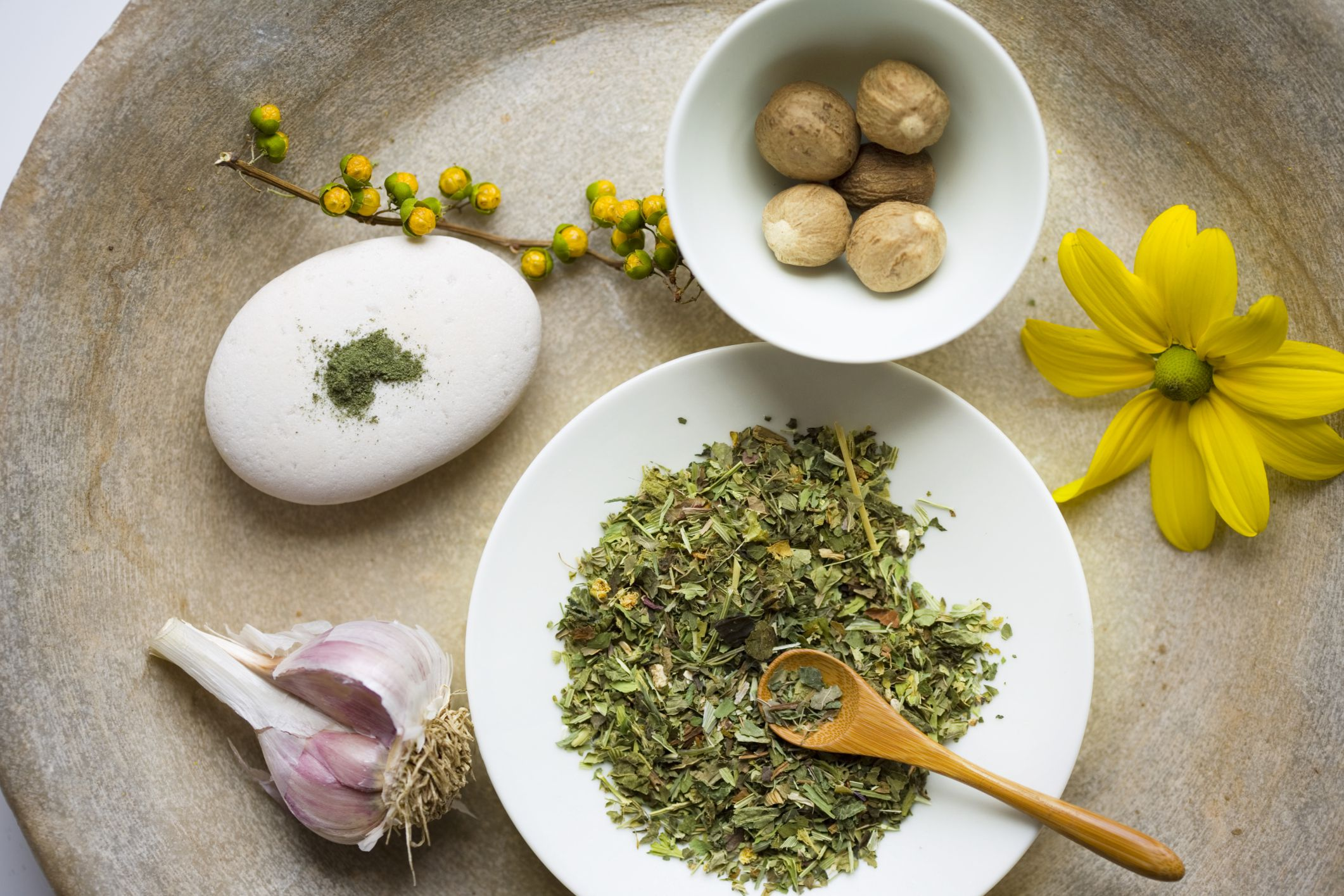 Natural Remedies for Allergies