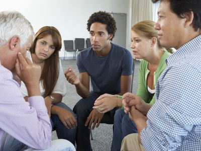 support group