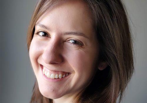 Erin Pereira, DPT, OCS