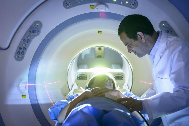 FDA Warning: Be Careful Using Contrast in MRI Scans