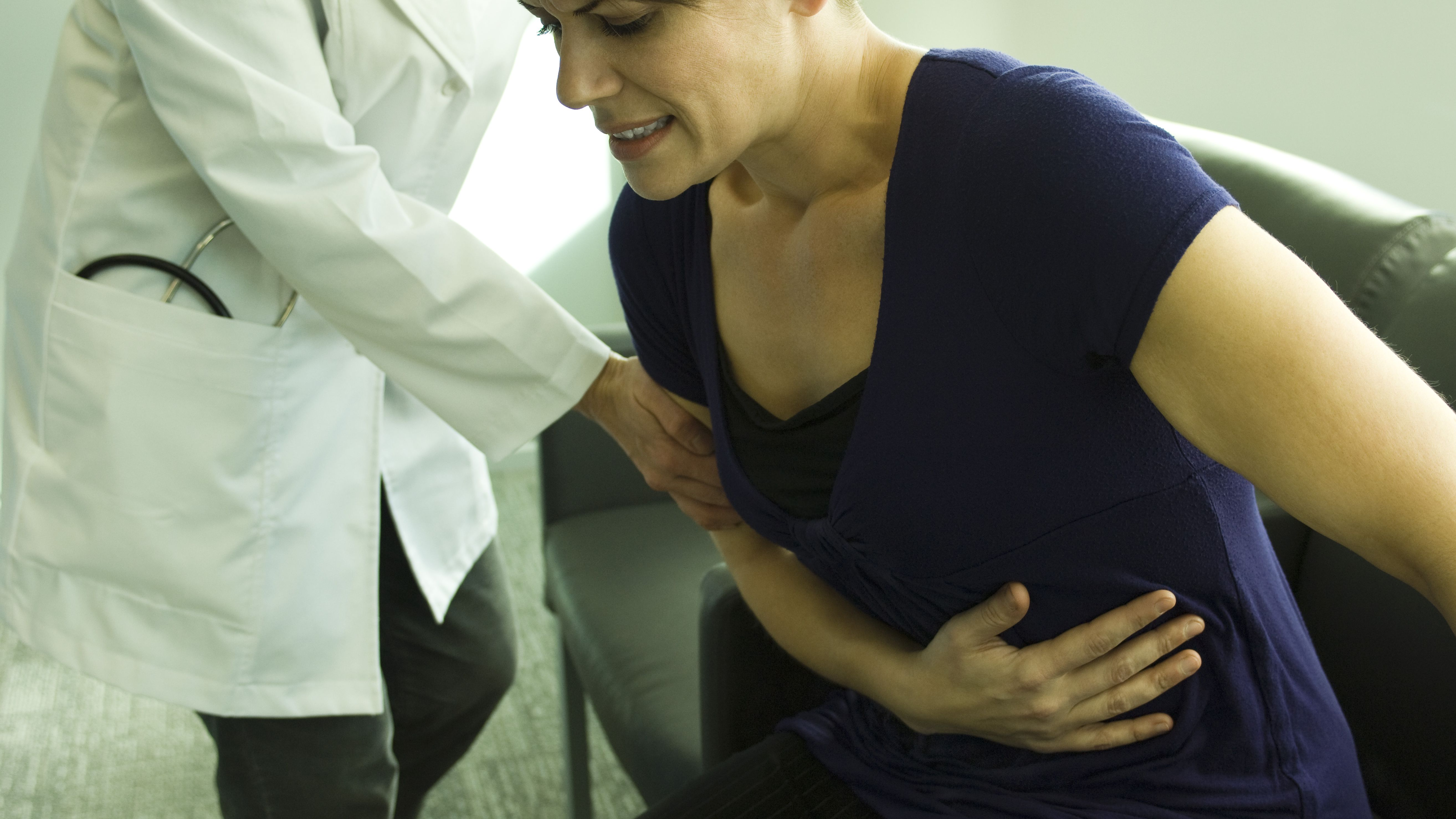 Bowel Perforation Symptoms Causes And Treatments