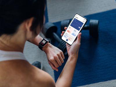 Health wearable technology.