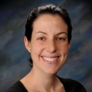 Tamar Brionez, MD