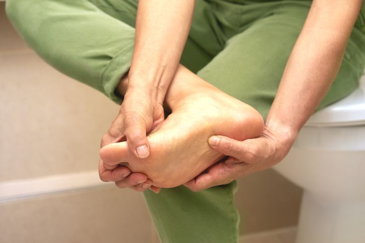 Exercises to Help With Arthritis in the Big Toe