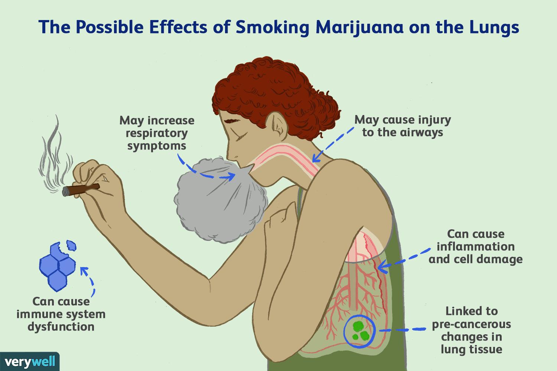 pot smoker dating a non-pot smoker