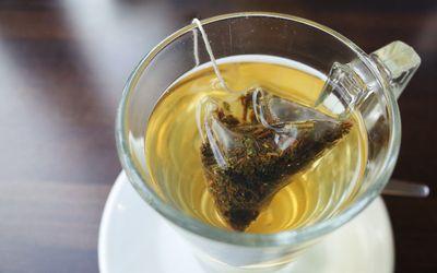 Tea for Fibromyalgia and Chronic Fatigue Syndrome