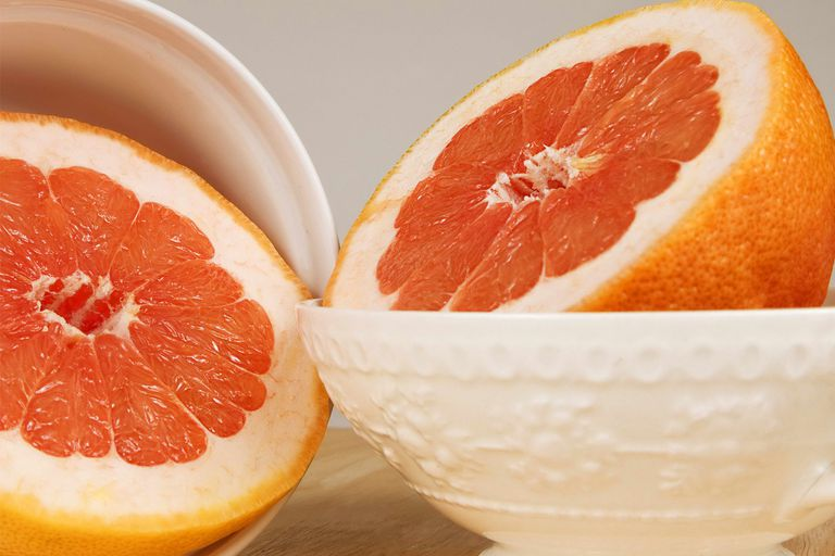 Project Food to Eat Less: Grapefruit