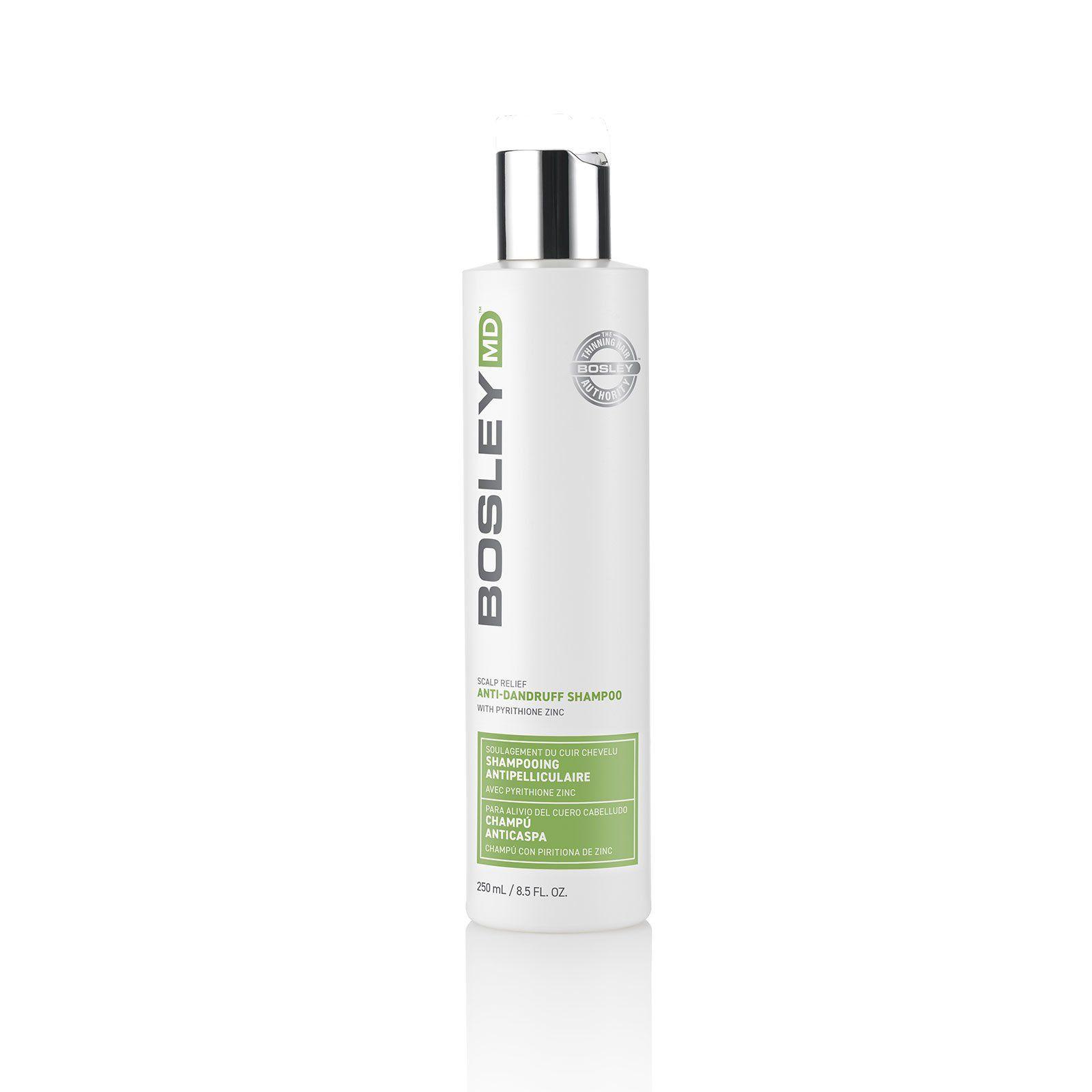 BosleyMD Anti-Dandruff Shampoo