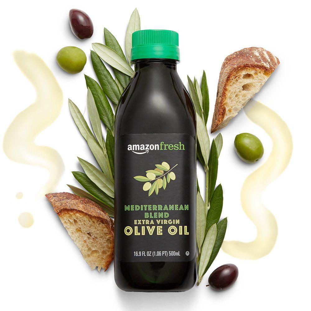 AmazonFresh Extra Virgin Olive Oil
