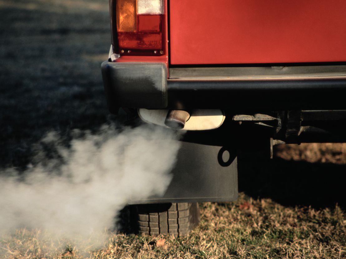 Carbon Monoxide Poisoning Causes And Risk Factors