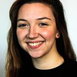 Sofia Quaglia Headshot