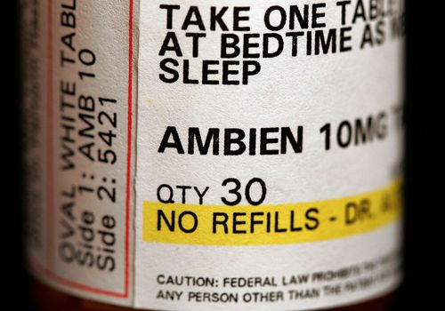 Ambien (zolpidem) is a prescription medication used for insomnia treatment that has important side effects and safety precautions.