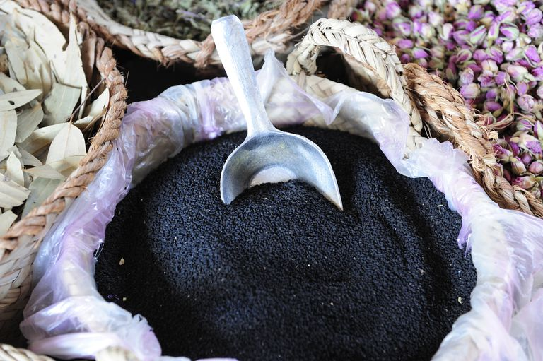 Using Black Seed to Lower Cholesterol