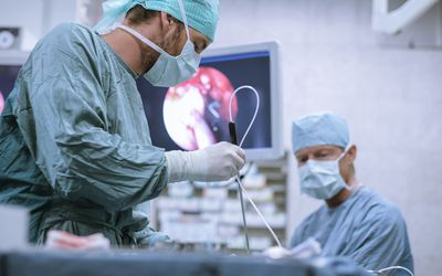 What Is the General Surgery Specialty?
