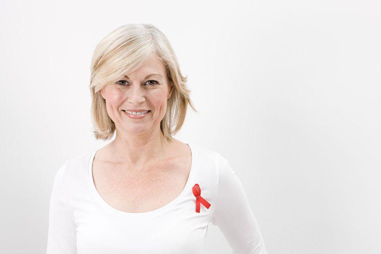 HIV/AIDS in Women