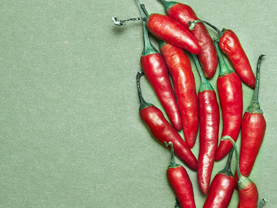 What You Should Know About Capsaicin Cream
