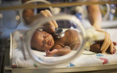 newborn intensive care