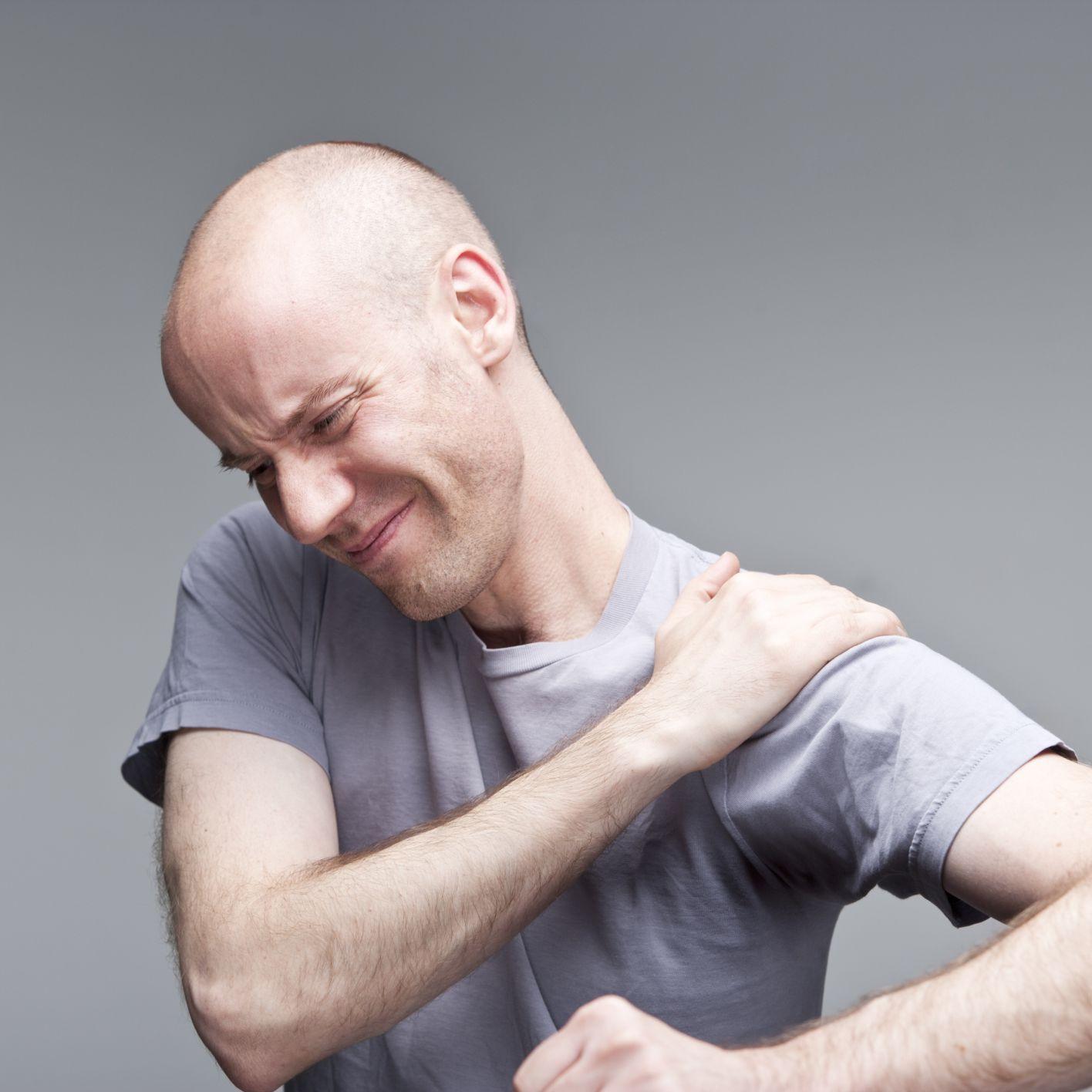 Complications Of Shoulder Arthroscopy Surgery