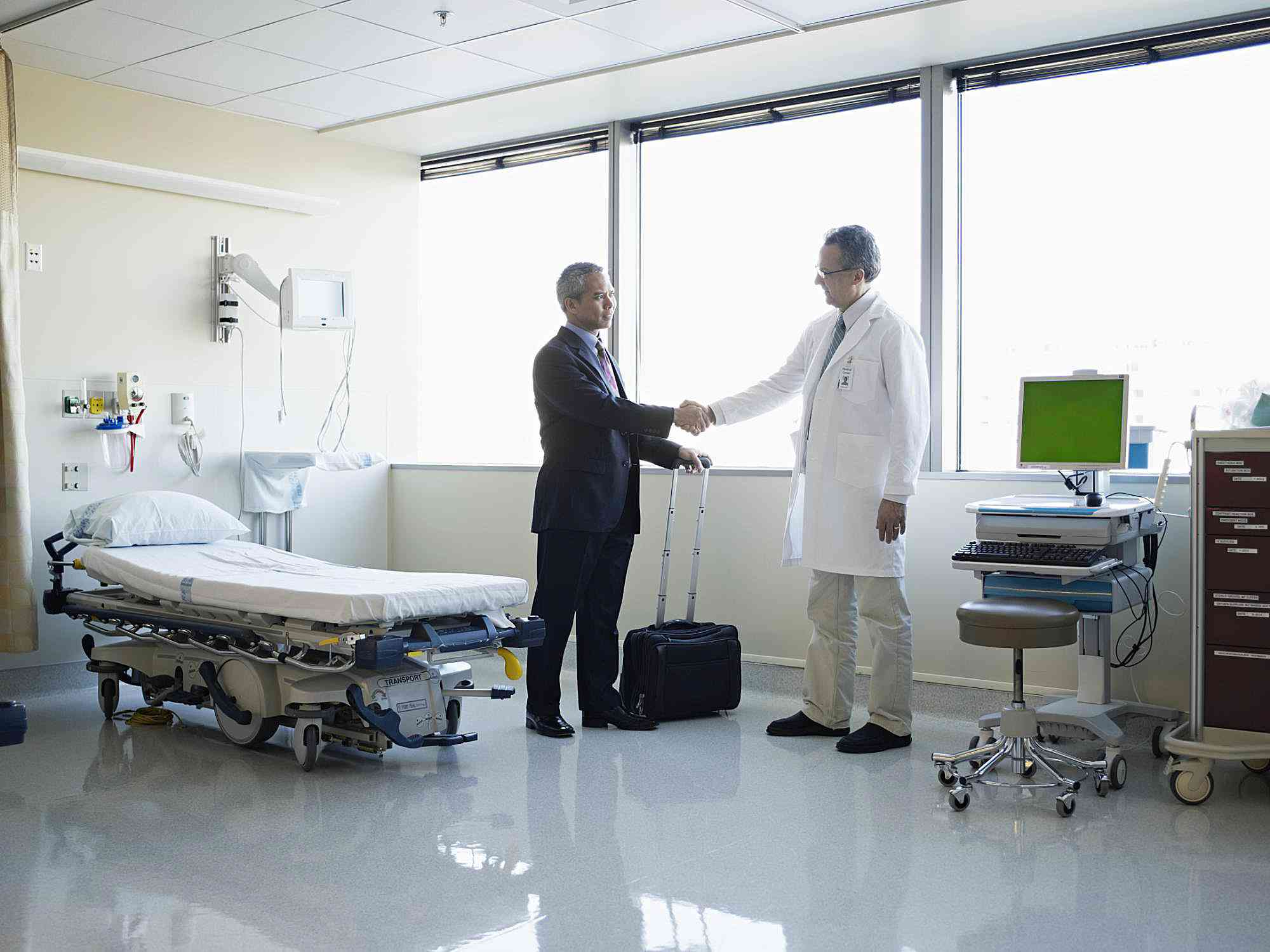 Non-Clinical Medical Industry Jobs