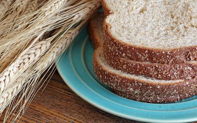Wheat Bread and Wheat