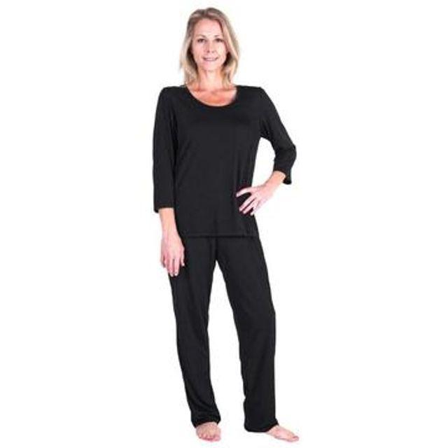 Cool-jams Moisture-Wicking Pajama Set