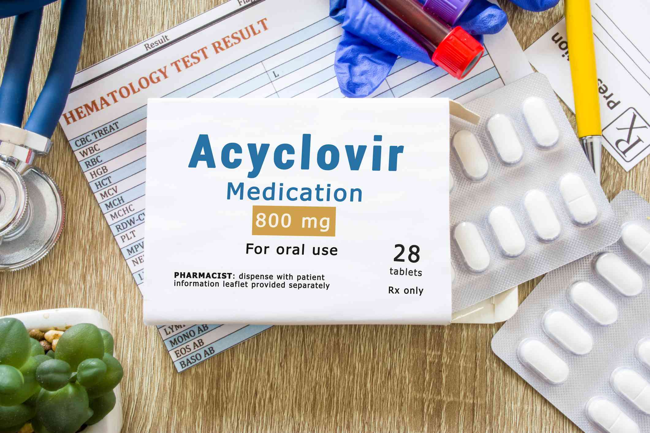 meningoencephalitis is often viral and may be treated with acyclovir