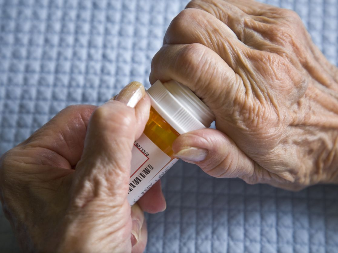 Treatments for Arthritis of the Thumb